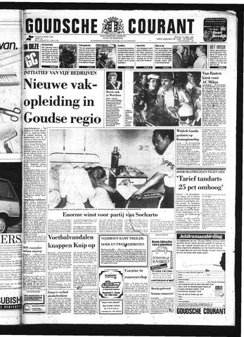 Goudsche Courant 1987-04-24