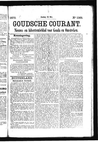 Goudsche Courant 1873-05-25