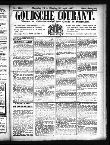 Goudsche Courant 1897-04-19