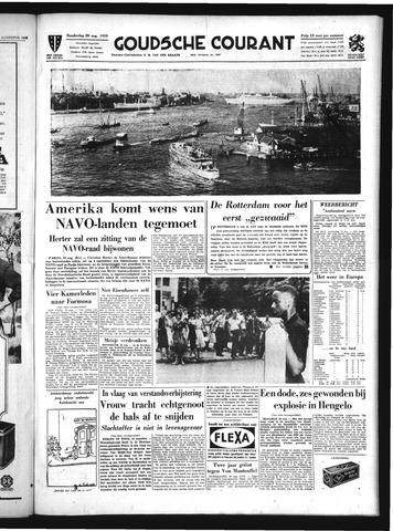 Goudsche Courant 1959-08-20