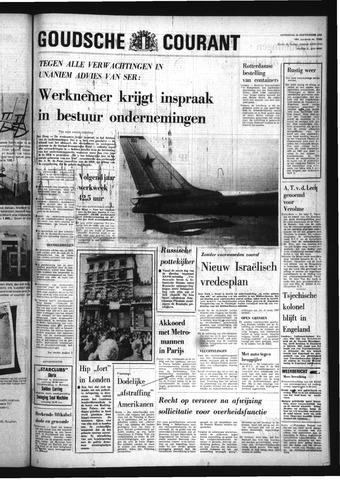 Goudsche Courant 1969-09-20