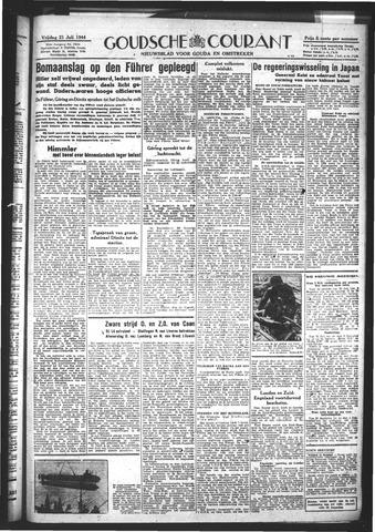 Goudsche Courant 1944-07-21
