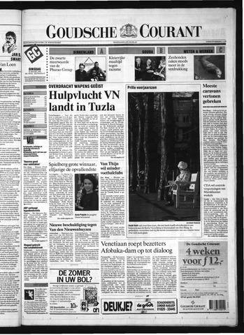 Goudsche Courant 1994-03-22