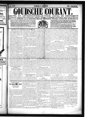 Goudsche Courant 1929-07-05