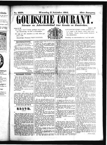 Goudsche Courant 1904-11-02