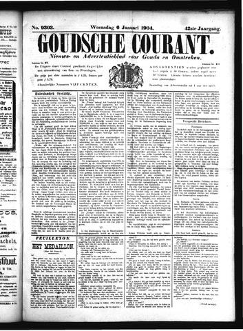 Goudsche Courant 1904-01-06