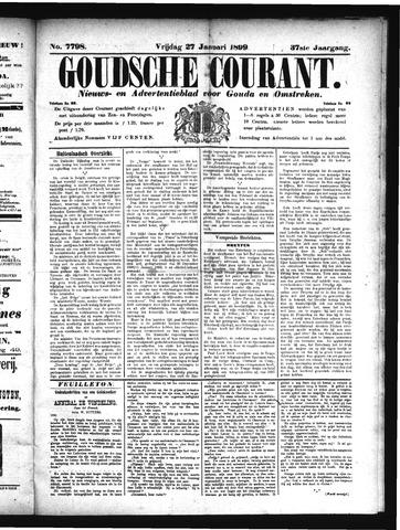 Goudsche Courant 1899-01-27