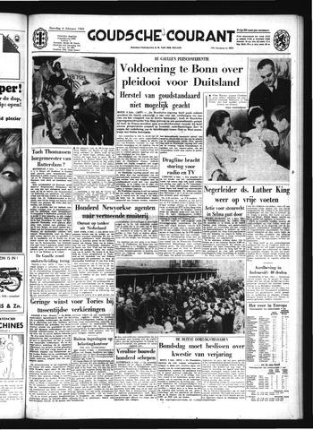 Goudsche Courant 1965-02-06
