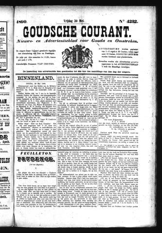 Goudsche Courant 1890-05-30
