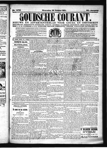 Goudsche Courant 1921-10-26