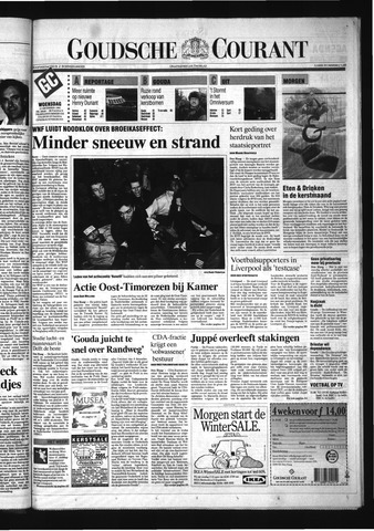 Goudsche Courant 1995-12-13