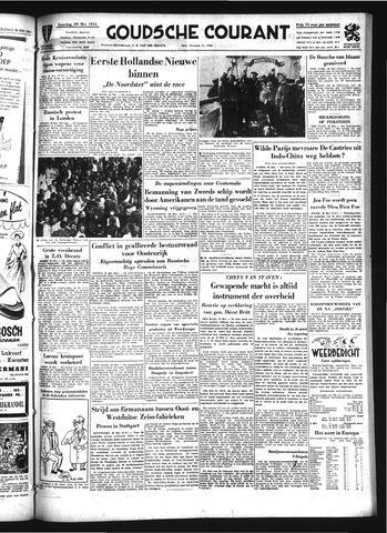 Goudsche Courant 1954-05-29