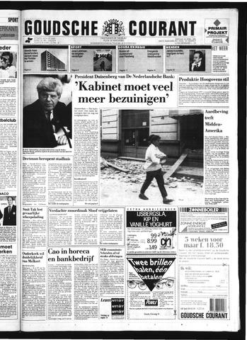 Goudsche Courant 1991-04-23