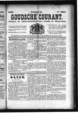 Goudsche Courant 1889-05-29