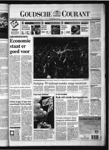 Goudsche Courant 1995-06-26