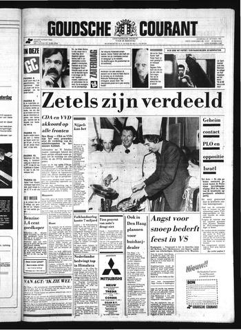 Goudsche Courant 1982-10-30