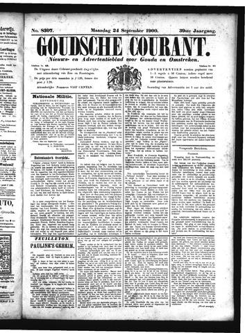 Goudsche Courant 1900-09-24