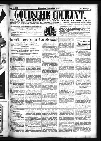Goudsche Courant 1935-10-07