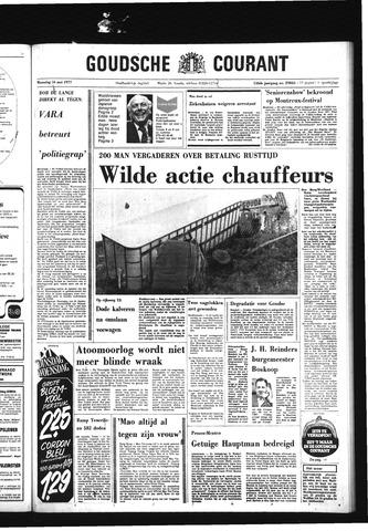 Goudsche Courant 1977-05-16