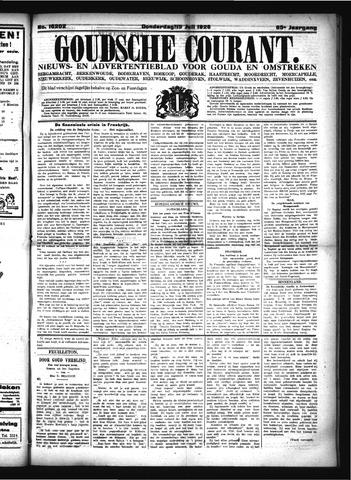 Goudsche Courant 1926-07-15