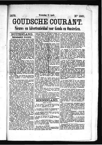 Goudsche Courant 1875-04-21