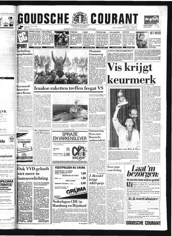 Goudsche Courant 1987-05-18
