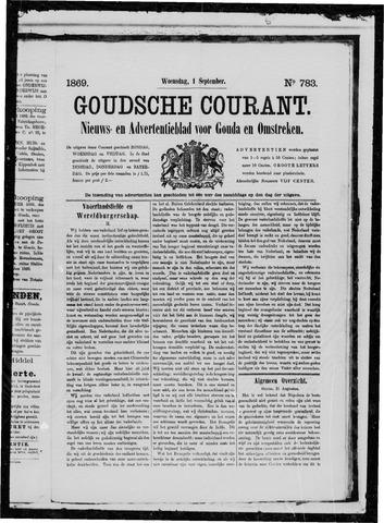 Goudsche Courant 1869-09-01