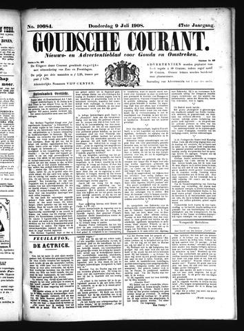 Goudsche Courant 1908-07-09