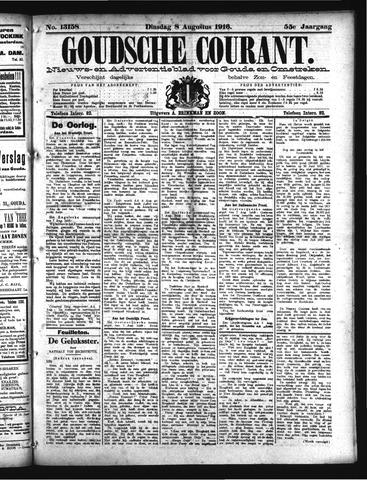 Goudsche Courant 1916-08-08