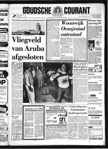 Goudsche Courant 1984-07-30