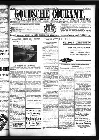 Goudsche Courant 1939-01-14