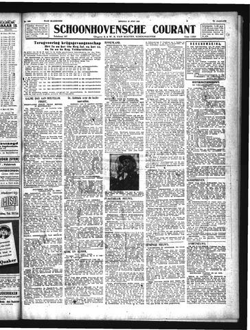 Schoonhovensche Courant 1943-06-22