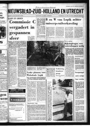 Schoonhovensche Courant 1976-06-02