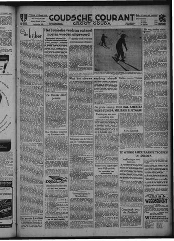 Goudsche Courant 1948-03-19
