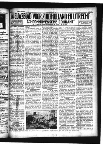 Schoonhovensche Courant 1942-07-20
