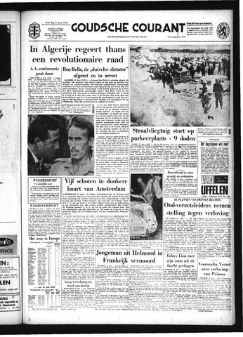 Goudsche Courant 1965-06-21