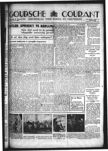 Goudsche Courant 1942-01-31