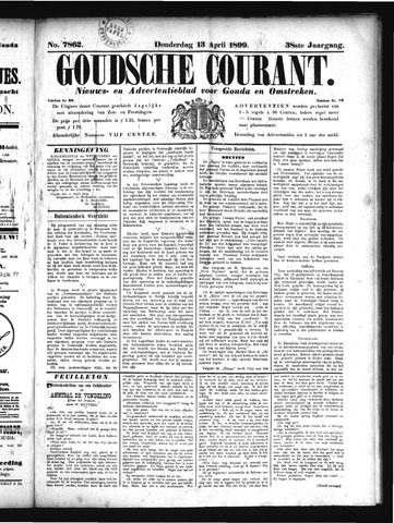 Goudsche Courant 1899-04-13