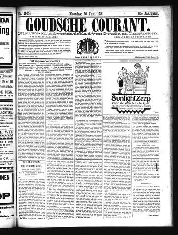 Goudsche Courant 1921-06-20