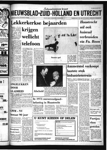 Schoonhovensche Courant 1973-12-03