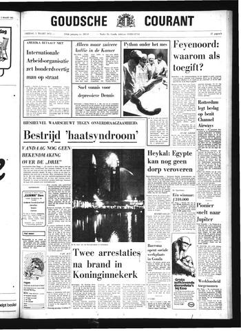 Goudsche Courant 1972-03-03