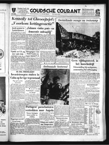 Goudsche Courant 1961-04-19