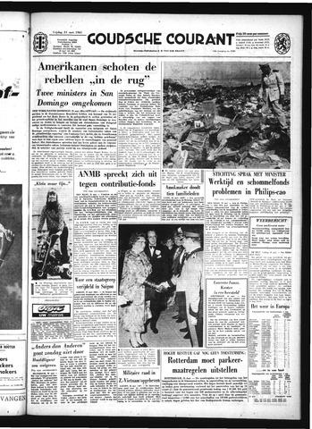 Goudsche Courant 1965-05-21