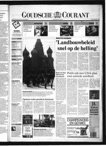 Goudsche Courant 1992-09-07