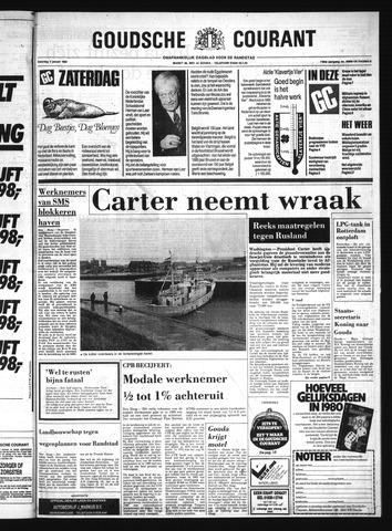 Goudsche Courant 1980-01-05