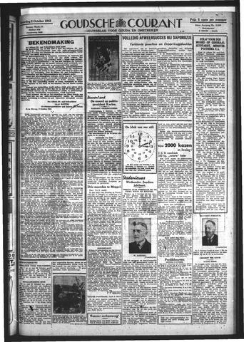 Goudsche Courant 1943-10-02