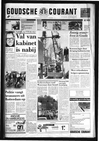 Goudsche Courant 1989-05-01