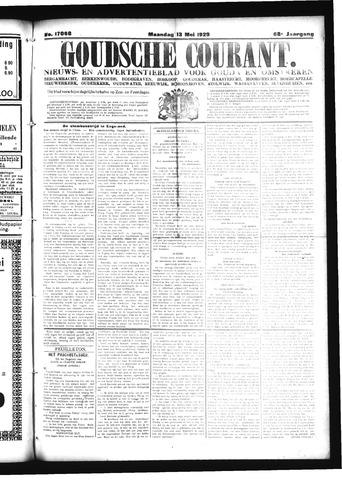 Goudsche Courant 1929-05-13