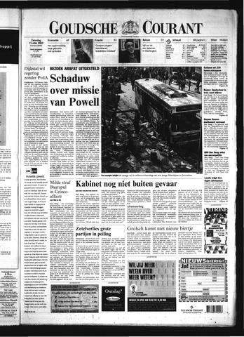 Goudsche Courant 2002-04-13