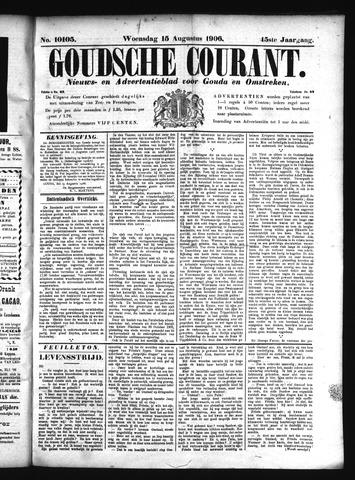 Goudsche Courant 1906-08-15